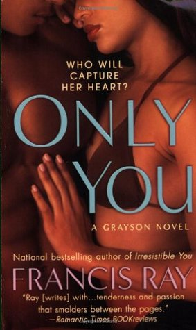Only You is a book from one of today's popular black romance authors.