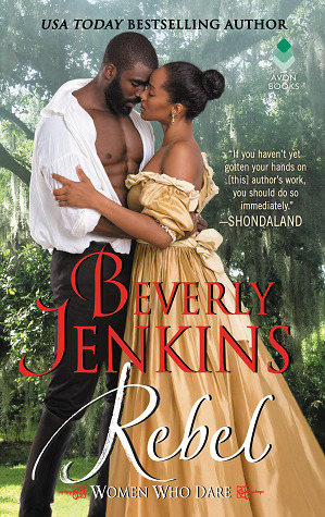 Rebel is a book from one of today's popular black romance authors.