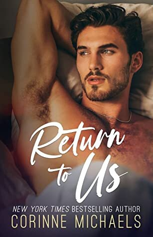 Return to Us is a must read, new romance book release coming in February 2021.