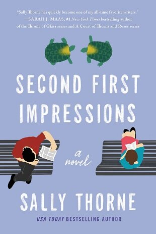 Second First Impressions is one of the most anticipated romance books releasing in 2021.