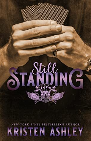 Still Standing is a must read, new romance book release coming in February 2021.