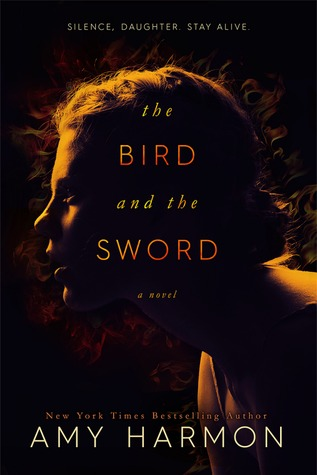 The Bird and the Sword is a fantasy romance from Amy Harmon. Check out the book review from romance book blogger, She Reads Romance Books, to see if this is a romance book worth reading.