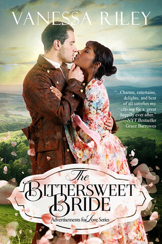 The Bittersweet Bride  is a book from one of today's popular black romance authors.