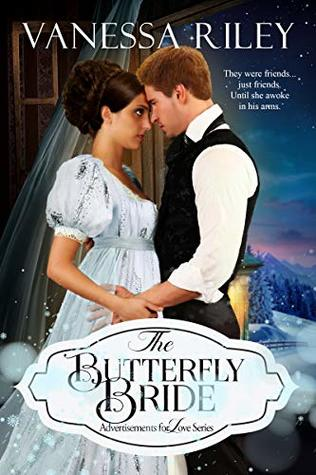 The Butterfly Bride  is a book from one of today's popular black romance authors.