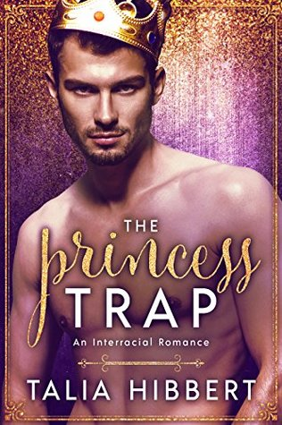 The Princess Trap is a book from one of today's popular black romance authors.