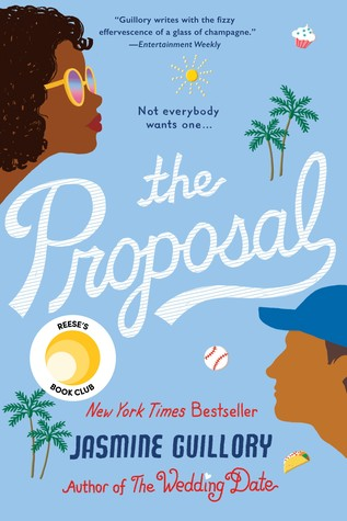 The Proposal is a book from one of today's popular black romance authors.