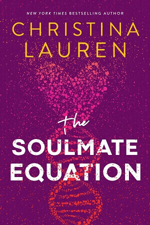 The Soulmate Equation is one of the best summer reads of 2021. Check out all of the best books to read this summer in this book list.