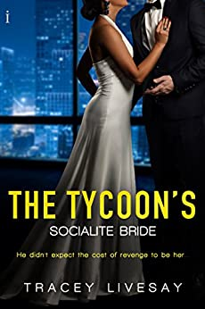 The Tycoon's Socialite Bride is a book from one of today's popular black romance authors.