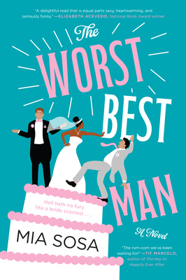 The Worst Best Man is romance book from one of today's best black romance authors.