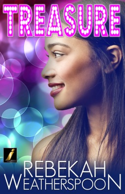 Treasure is a book from one of today's popular black romance authors.