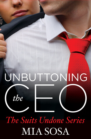 Unbuttoning the CEO is a book from one of today's popular black romance authors.