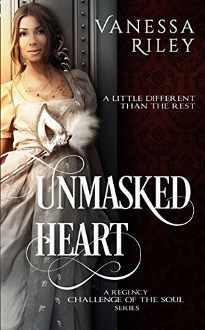 Unmasked Heart  is a book from one of today's popular black romance authors.