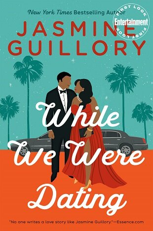 While We Were Dating is one of the best summer reads of 2021. Check out all of the best books to read this summer in this book list.