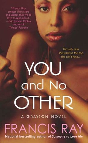 You and No Other is a book from one of today's popular black romance authors.