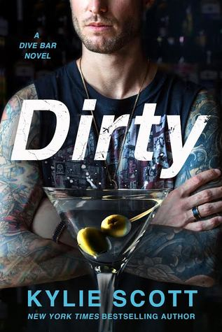 Dirty is one of the best rock star romance books worth reading.