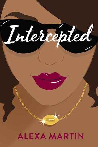 Intercepted is a romance book being made into a TV series. Check out the full list of romance books to movies and TV series coming in 2021