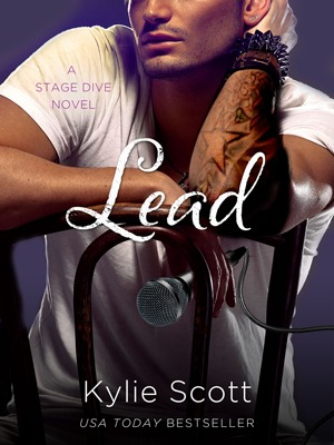 Lead is a romance book in one of the best rock star romance series.