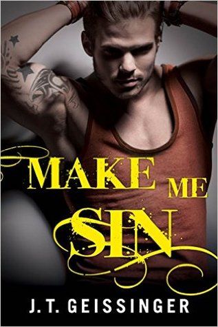 Make Me Sin is part of a must read romance series.