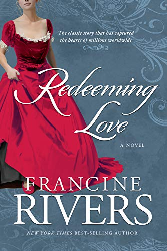 Redeeming Love is a romance book being made into a movie. Check out the full list of romance books to movies and TV series coming in 2021