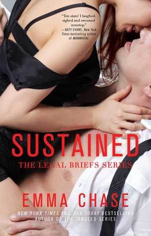 Sustained is one of the best romance novels of all time.