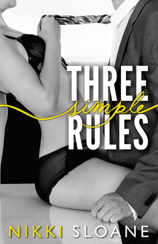 Three Simple Rules is one of the best erotic romance novels.