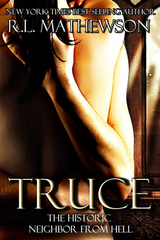 Truce by R.L. Mathewson is one of the best historical romance novels