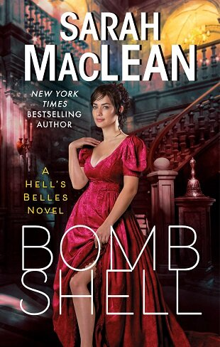 Bombshell is one of the best summer reads of 2021. Check out all of the best books to read this summer in this book list.