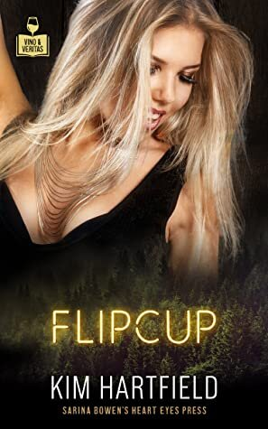 Flipcup book cover