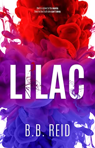 Lilac is a book from one of today's popular black romance authors.