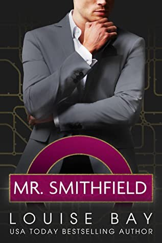 Mr. Smithfield is a new romance book release coming in April 2021.