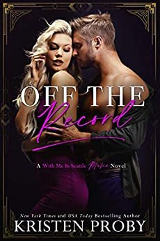 Off the Record is a new romance book release coming in May 2021.