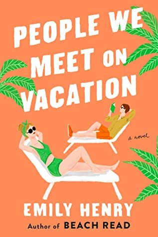 People We Meet on Vacation is one of the best romance novels of 2021. Check out the entire list of best romance novels of 2021.