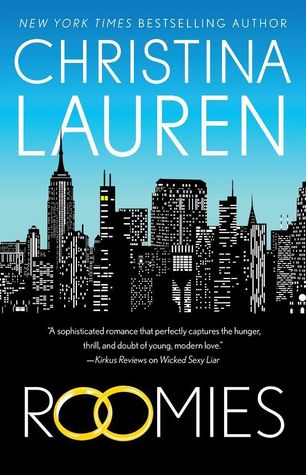 Roomies is a romance book optioned for a movie. Check out the full list of romance books to movies and TV series coming in 2021