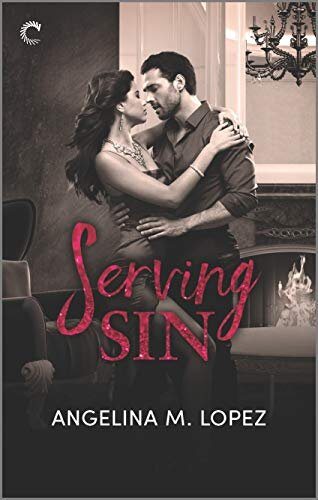 Serving Sin is a new romance book release coming in May 2021.