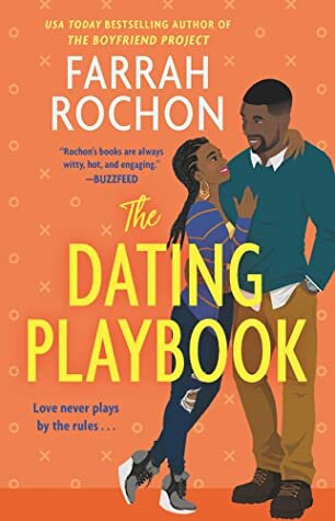 The Dating Playbook is one of the most anticipated new romance book releases coming August 2021.