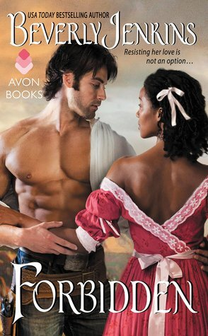 Forbidden is a romance book optioned for a TV series. Check out the full list of romance books to movies and TV series coming in 2021