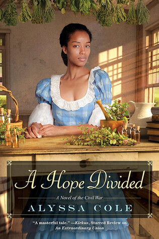 A Hope Divided is a book from one of today's popular black romance authors.