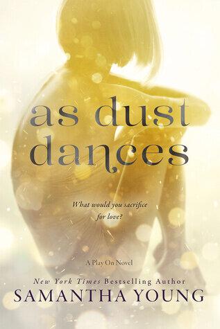 As Dust Dances is a Scottish romance novel worth reading.