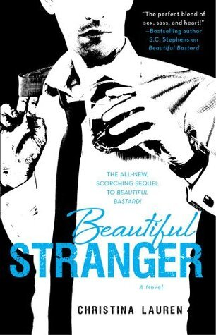 Beautiful Stranger is part of a must read romance series.