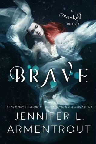 Brave is a romance novel optioned for a movie on Passionflix.