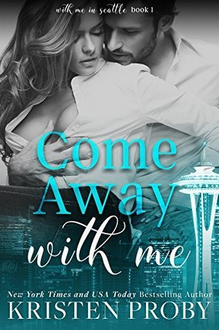 Come Away With Me is a romance novel optioned for a movie on Passionflix.