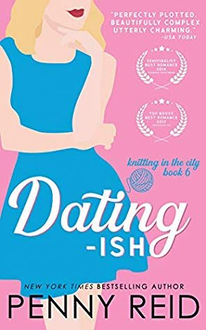 Dating-ish is one of the best romance novels of all time.