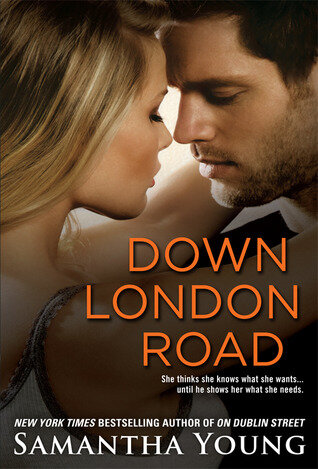 Down London Road is part of a must read romance series.