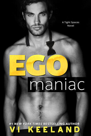 Egomaniac is one of the best romance novels of all time.