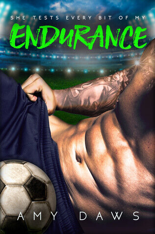 Endurance is a romance book in a must read romance series.
