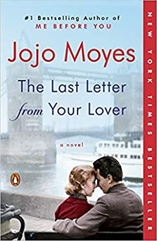 The Last Letter From Your Lover is a romance book being made into a movie. Check out the full list of romance books to movies and TV series coming in 2021