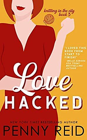 Love Hacked is one of the best romance novels of all time.
