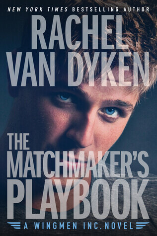 The Matchmaker's Playbook is a romance novel based movie you can watch on Passionflix.