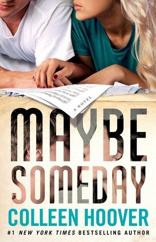 Maybe Someday is one of the best romance books with musicians worth reading.