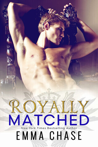 Royally Matched is part of a must read romance series.